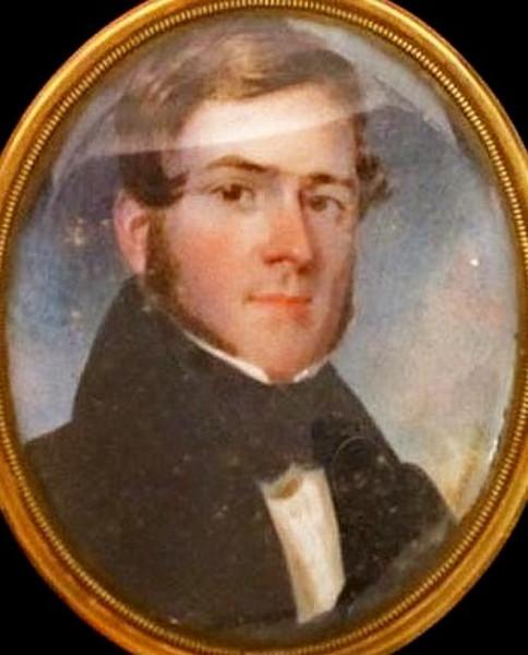 Young Philadelphia Gentleman