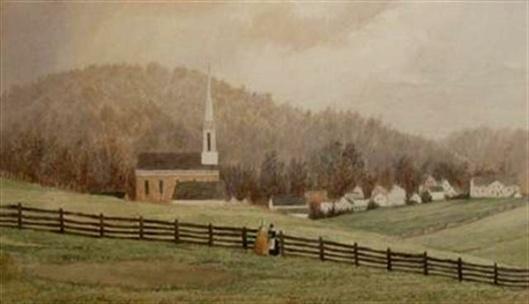 Parkersberg, Virginia