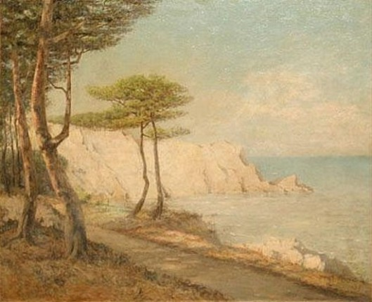 Seaside Landscape