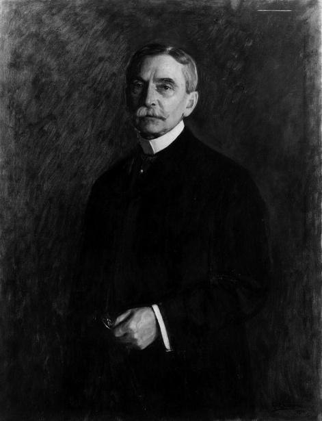 Isaac D. Fletcher