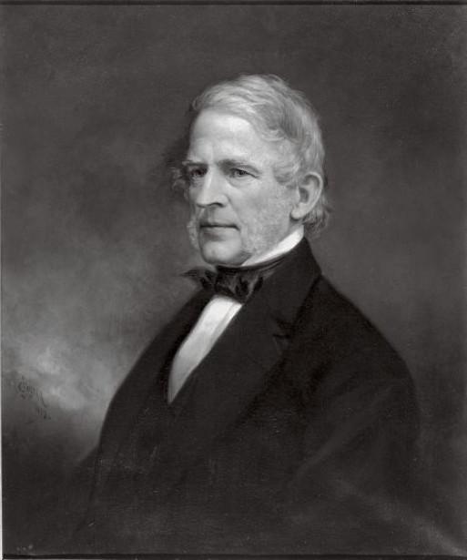 John Barnard Swett Jackson