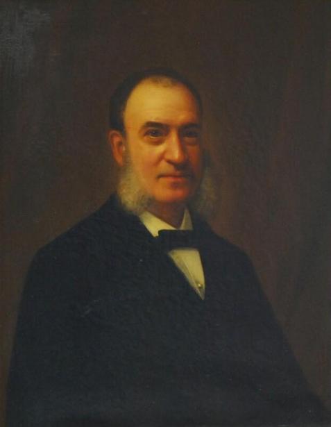 Joseph McKean Gibbens