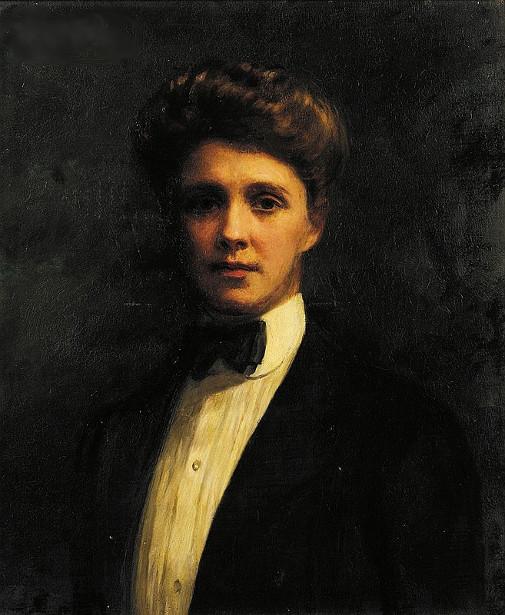 Lydia Emmet Eliot