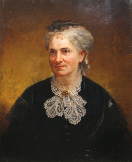 Mrs. Emil Custer