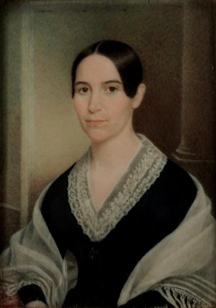 A Boston Lady