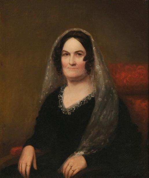 Anna Henshaw, Leicester, Massachusetts