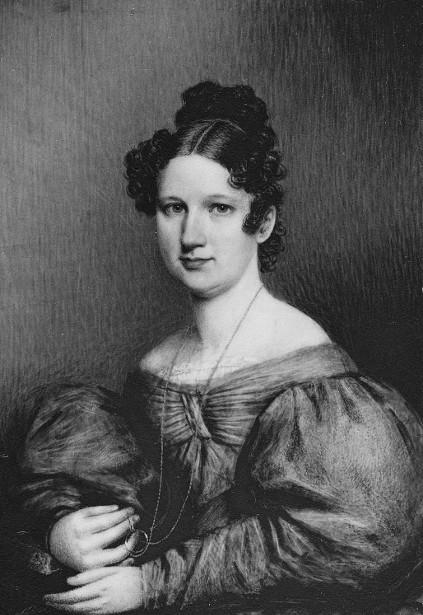 Caroline Bartlett