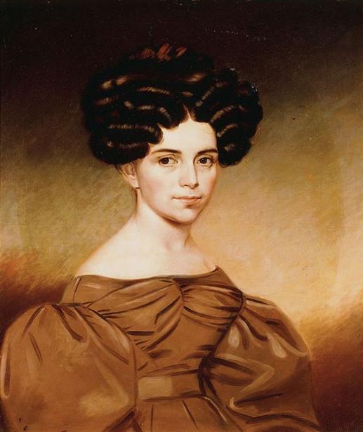 Elisabeth Davenport