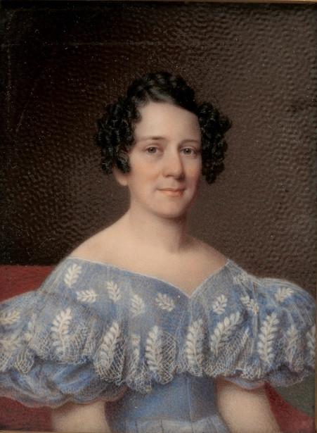 Eliza Kimball