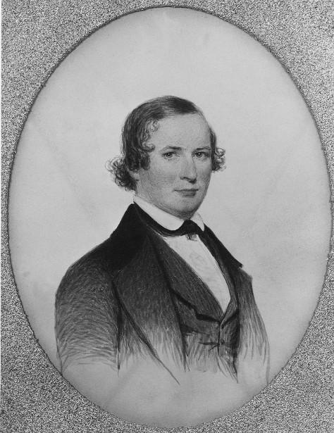 Joseph Tryon