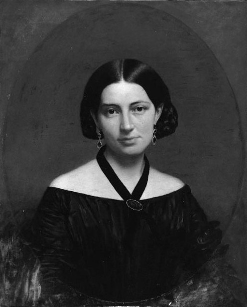 Mrs. Charles Henry Cummings (Harriet Elizabeth Whiting)