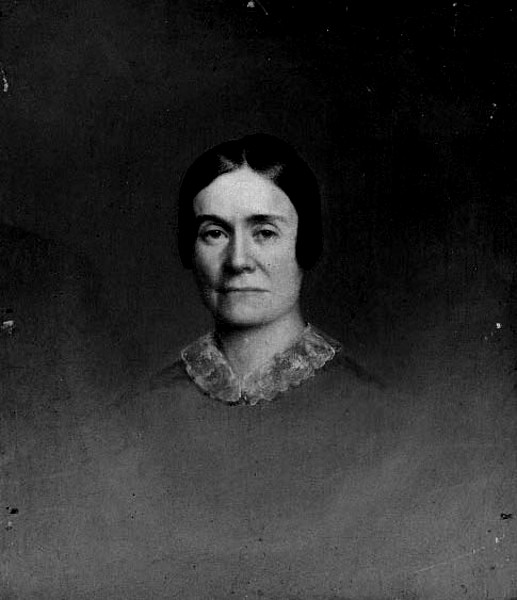 Mrs. Henry Codman (Catherine Willard Amory)
