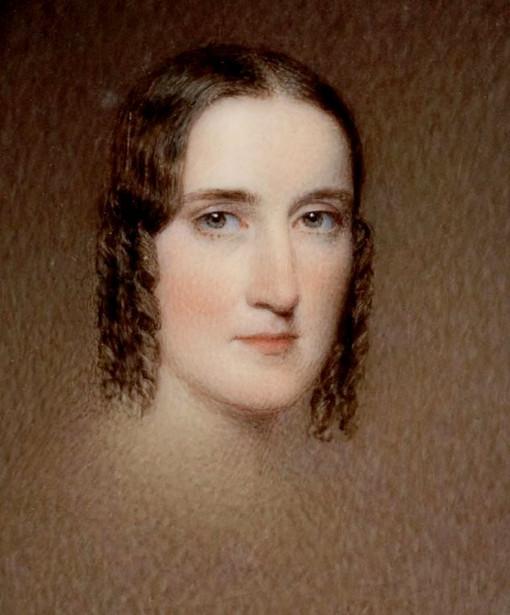 Mrs. Mary Caroline Goddard