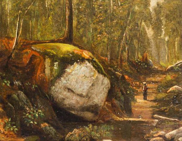 Russ Charles B American Gallery 19th Century
