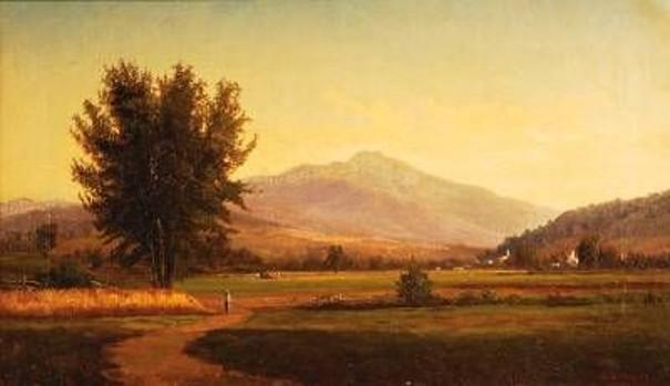 Charles B. Russ (1825 – 1920) | AMERICAN GALLERY - 19th ...